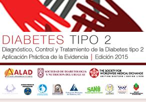 Diagnóstico, Control y Tratamiento de la Diabetes tipo 2 Aplicación Práctica de la Evidencia
