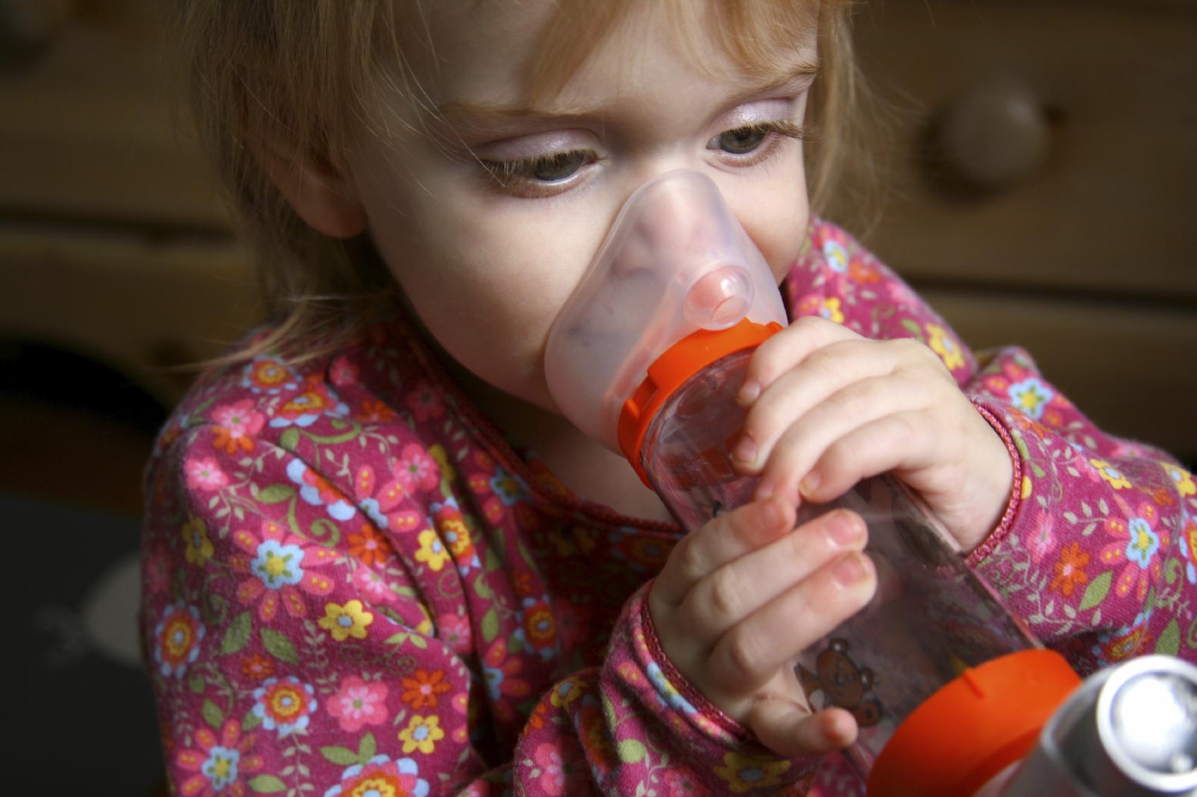 MOLD-ASTHMA