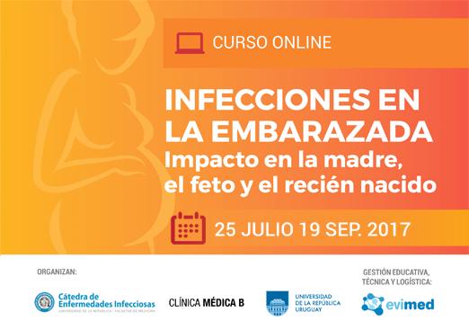 Infecciones en la embarazada. Impacto en la madre, el feto y el recién nacido