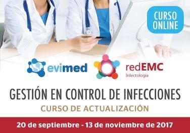 Gestión en Control de Infecciones