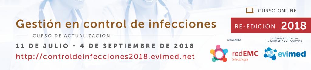 Control  de infecciones