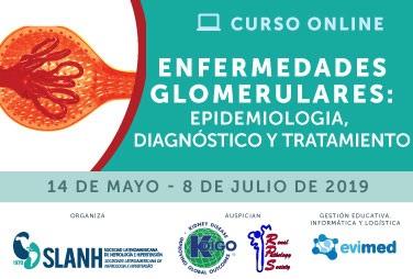 Enfermedades Glomerulares: epidemiología, diagnóstico y tratamiento