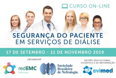 Segurança do Paciente em Serviços de Diálise (Español)