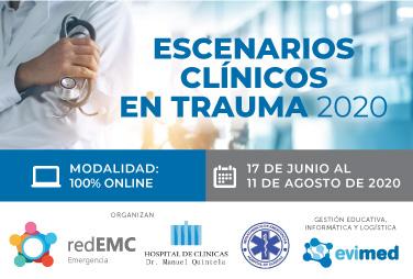 Id-Escenarios clínicos en trauma 2020