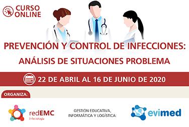 Prevención y control de infecciones: Análisis de situaciones problema