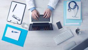 Websession Tecnologías digitales y eventos médicos. Registro libre y gratuito Transmisión martes 21/04/2020