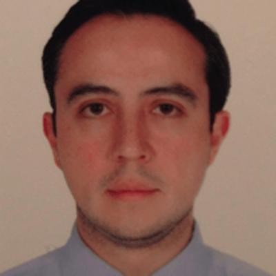 Dr. Juan Carlos Ramírez Sandoval
