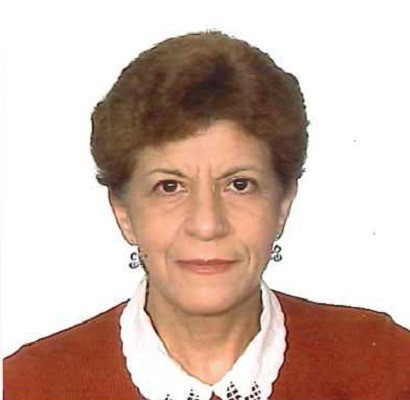 Prof. Enf. Susana Claudia Marcos