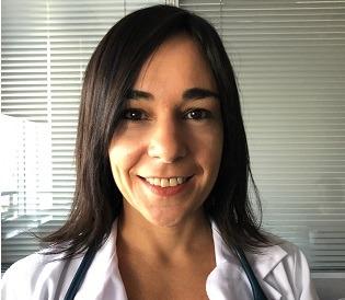 Dra. María Dolores Arceo