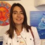 Silvana Sanguinetti- Uruguay