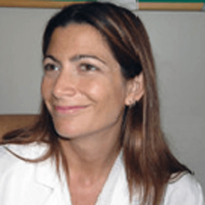 Dra. Andrea Vila