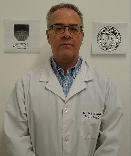 Dr. Juan Riva