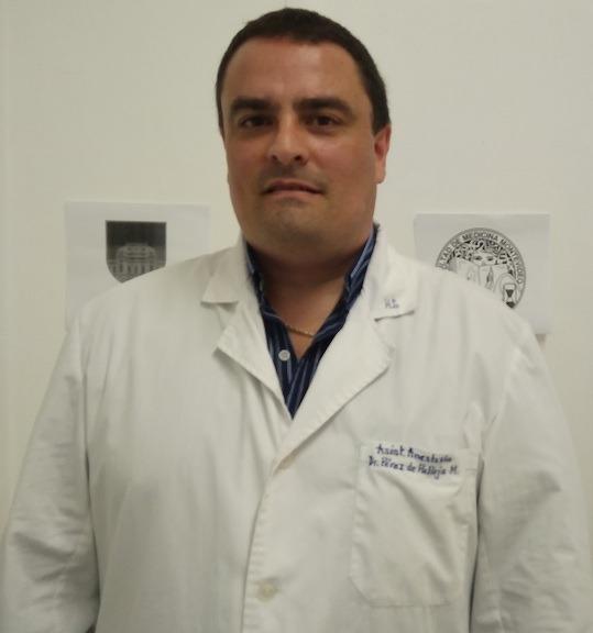 Marek Czosnyka