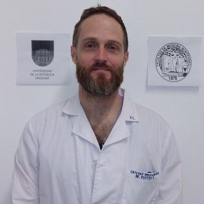 Prof. Adj. Dr. Federico Kuster