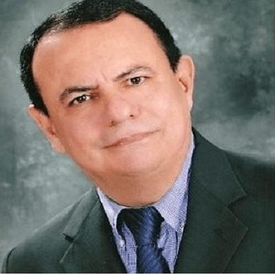 Dr. Gustavo Aroca Martínez